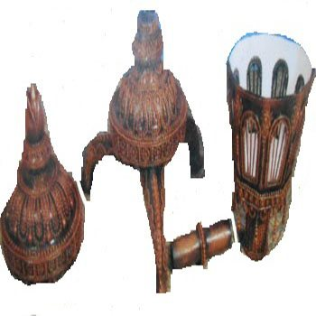 Handicraft Lamp set